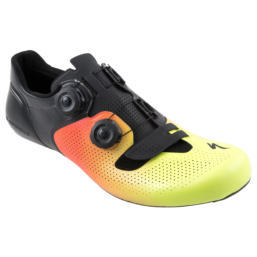 Specialized S-Works 6 Torch Edition Road Shoe