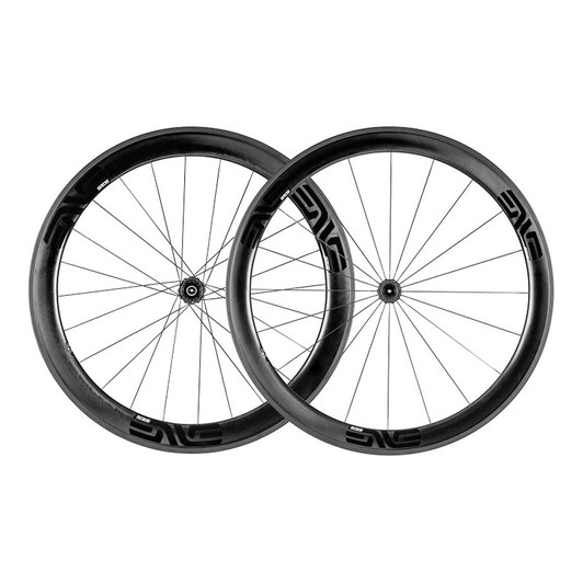 ENVE 4.5 SES NBT Clincher Wheelset With Chris King R45 Hubs