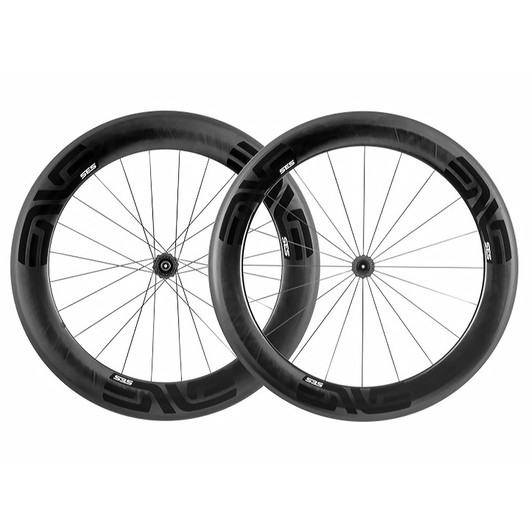ENVE 7.8 SES Clincher Wheelset With Chris King R45 Hubs