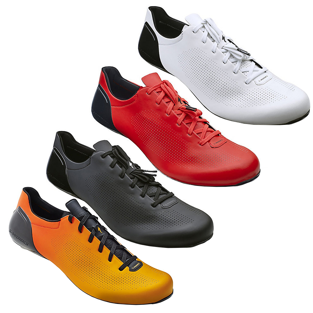 Specialized S-Works Sub 6 Road Shoes 2017