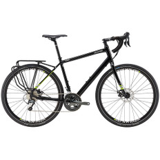 Cannondale Touring 1 Road Bike 2017