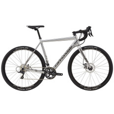 Cannondale CAADX Sora Cyclocross Bike 2017