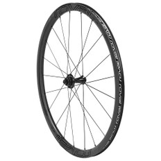 Roval CLX 32 Disc Brake Carbon Clincher Front Wheel