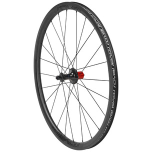 Roval CLX 32 Disc Brake Carbon Clincher Rear Wheel