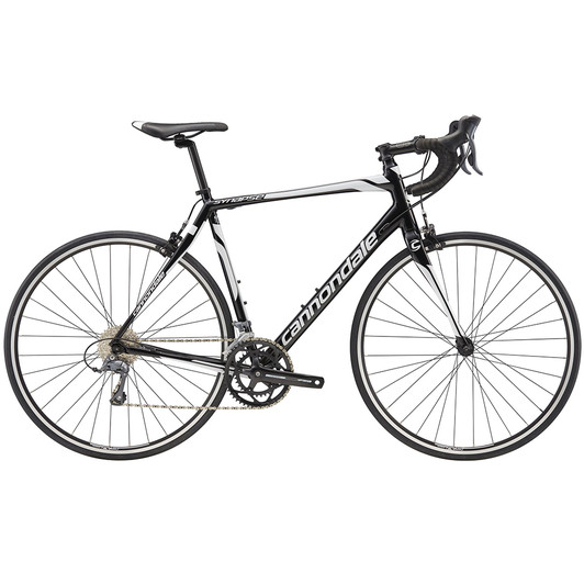 Cannondale Synapse Claris Alloy Road Bike 2018