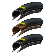 Continental Grand Prix GP4000S II Clincher Tyre