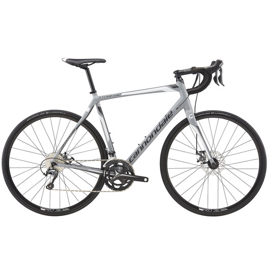 Cannondale Synapse Tiagra Alloy Disc Road Bike 2017
