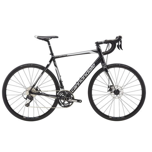 Cannondale Synapse 105 Alloy Disc Road Bike 2018