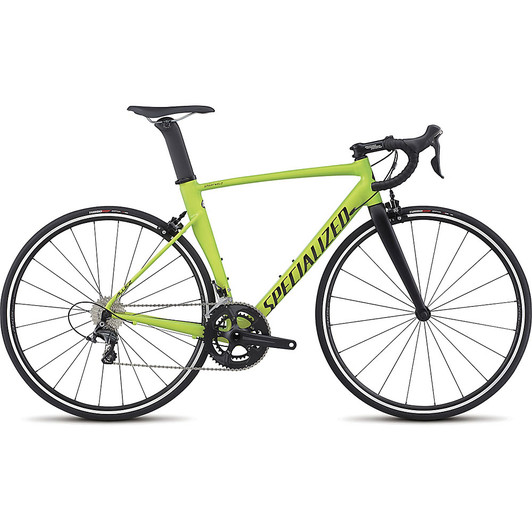 Specialized Allez DSW SL Sprint Expert Road Bike 2017