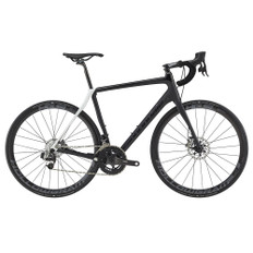 Cannondale Synapse Disc Black Inc Road Bike 2017