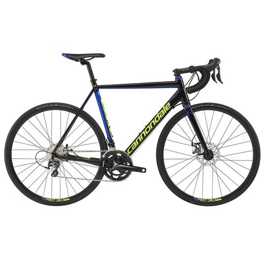 Cannondale CAAD Optimo Disc Tiagra Road Bike 2018