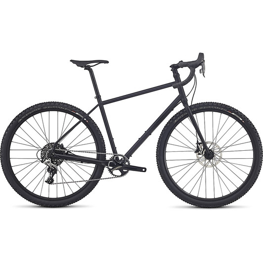 Specialized AWOL Comp Disc Adventure Road Bike 2018