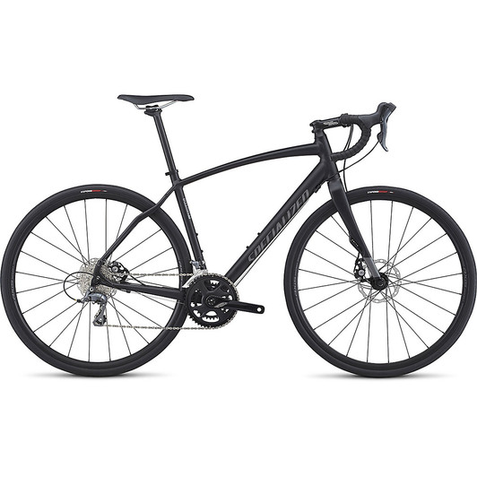 Specialized Diverge A1 Disc Road Bike 2017