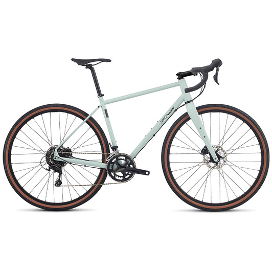 Specialized Sequoia Elite Disc Adventure Road Bike 2017