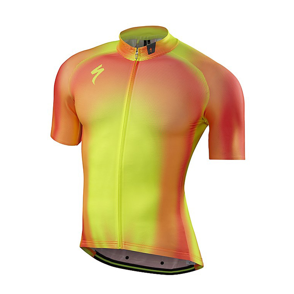 Specialized SL Pro Torch Edition Short Sleeve Jersey