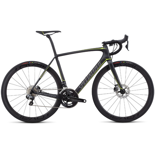 Specialized Tarmac Pro Disc Ultegra Di2 Road Bike 2017
