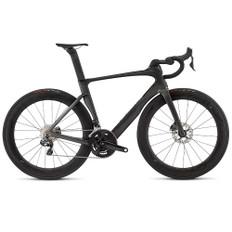 Specialized Venge Pro Disc ViAS Ultegra Di2 Road Bike 2017
