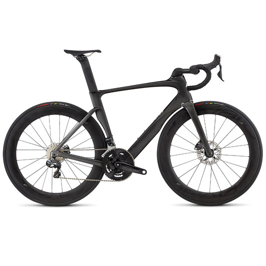 Specialized Venge Pro Disc ViAS Ultegra Di2 Road Bike 2017