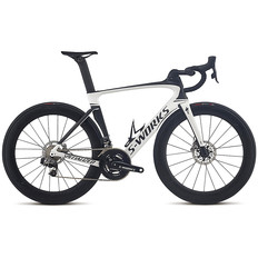 Specialized S-Works Venge Disc ViAS eTap Road Bike 2018