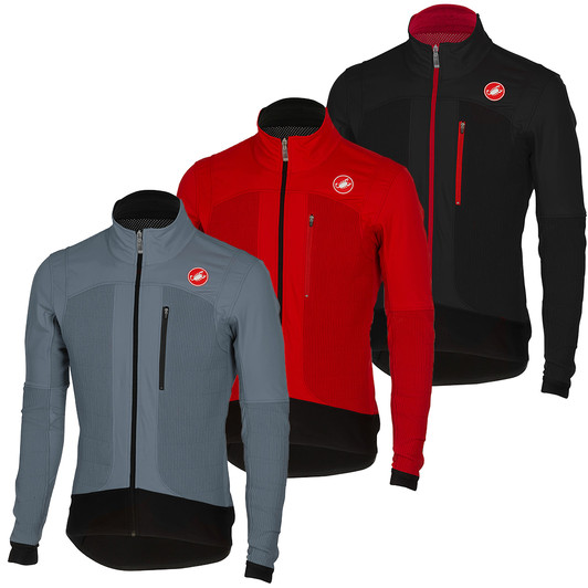Castelli Elemento 2 7X (AIR) Jacket