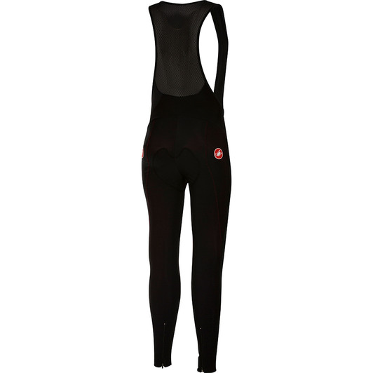 Castelli Meno 2 Windstopper Bib Tight