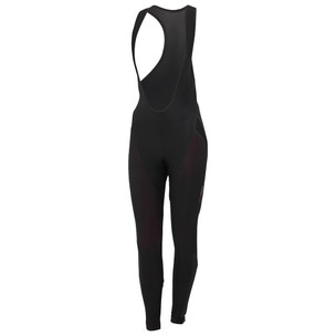 Castelli Meno Windstopper Womens Bib Tight