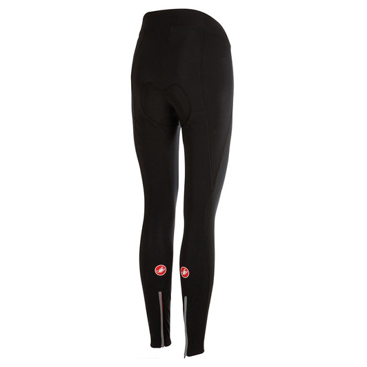 Castelli Meno Windstopper Womens Tight