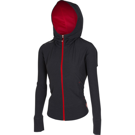 Castelli Race Day Womens Track Jacket