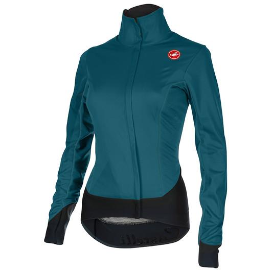 Castelli Alpha Womens Jacket