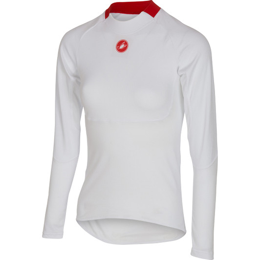Castelli Prosecco Long Sleeve Womens Base Layer