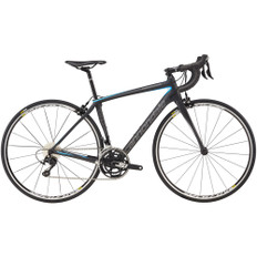 Cannondale Synapse 105 Carbon Womens Road Bike 2017