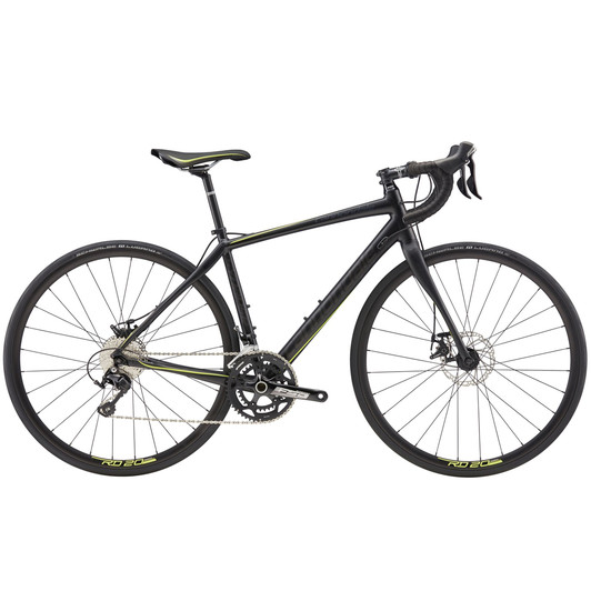 Cannondale Synapse Alloy Disc 105 Womens Road Bike 2017