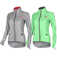 Castelli Donnina Womens Rain Jacket