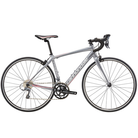 Cannondale Synapse Alloy Claris Womens Road Bike 2017