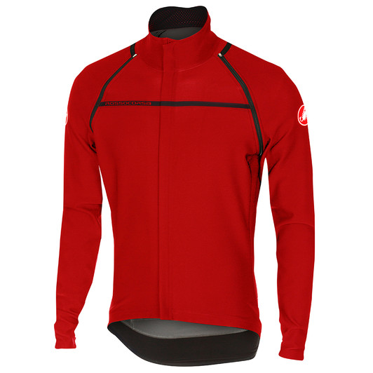 Castelli Perfetto Convertible Jacket