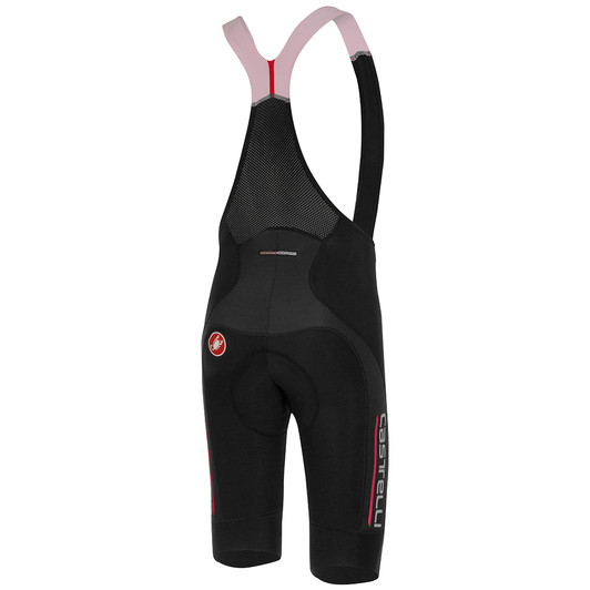 Castelli Omloop Thermal Bib Short