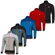 Castelli Mortirolo 4 Jacket