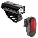 Lezyne Hecto Drive 350XL/KTV Drive Light Set