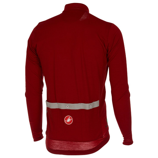 Castelli Costante Long Sleeve Jersey
