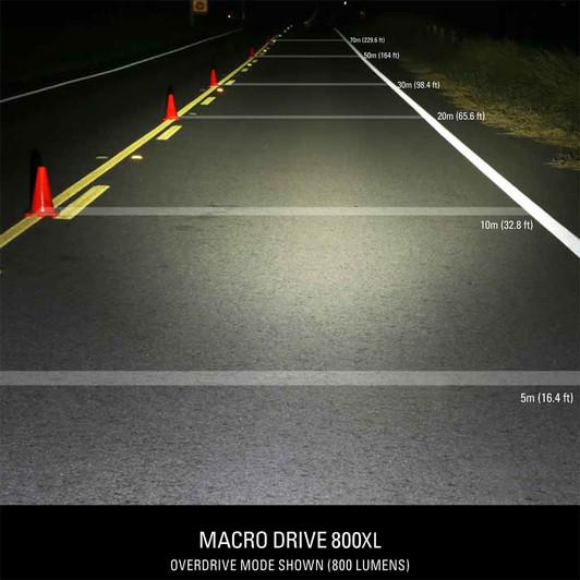 Lezyne Macro Drive 800XL Front Light