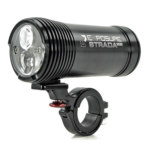 Exposure Lights Strada 1200 Front Light