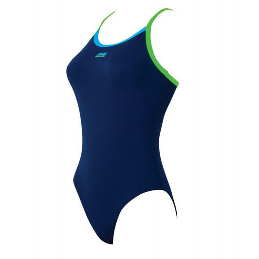 Zoggs Cannon Strikeback Swim Costume