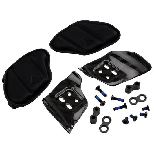 Profile Design F-22 Carbon Pad Kit