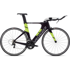 Specialized Shiv Elite Triathlon Bike 2017