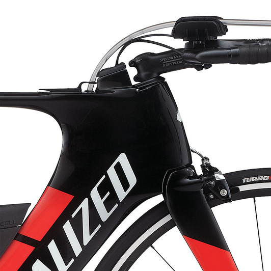 Specialized Shiv Expert Triathlon Bike 2017