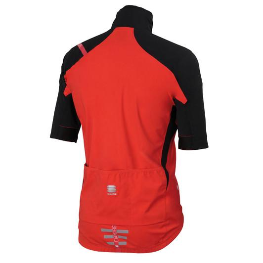Sportful Fiandre Windstopper LRR Short Sleeve Jersey