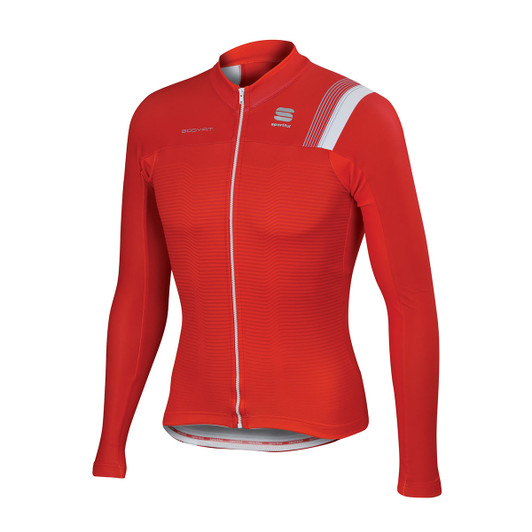 Sportful BodyFit Pro Thermal Long Sleeve Jersey