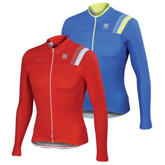 931660a43 Sportful BodyFit Pro Thermal Long Sleeve Jersey ...
