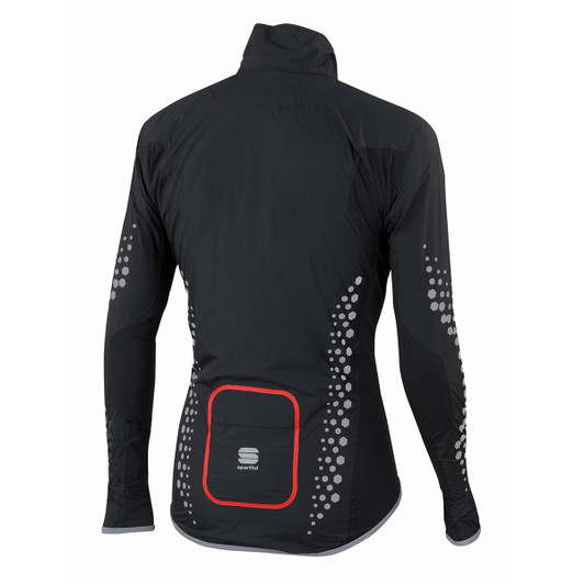 Sportful Hot Pack Hi-Viz NoRain Jacket