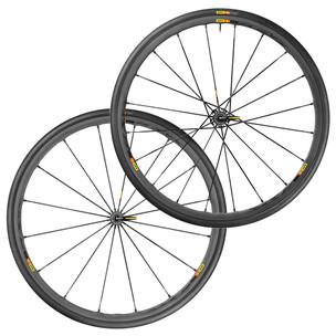 Mavic R-SYS SLR Clincher Wheelset 2020